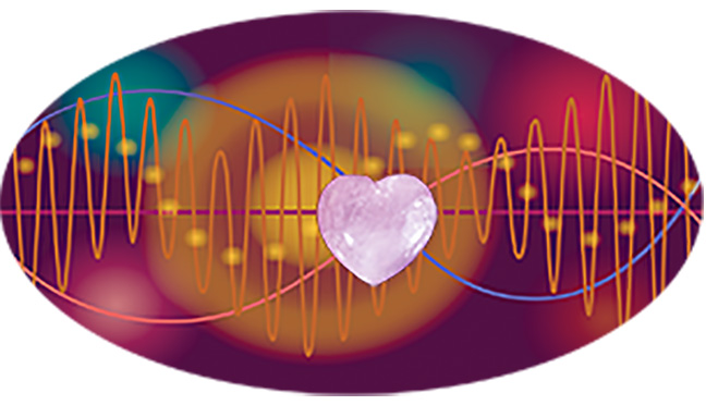 Living In The Heart of Peace: Empowering through Sound